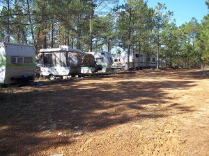 camp 5 use